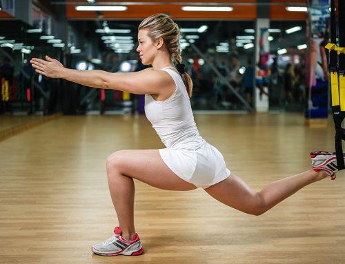 Rhino steps increible ejercicio de piernas  !!