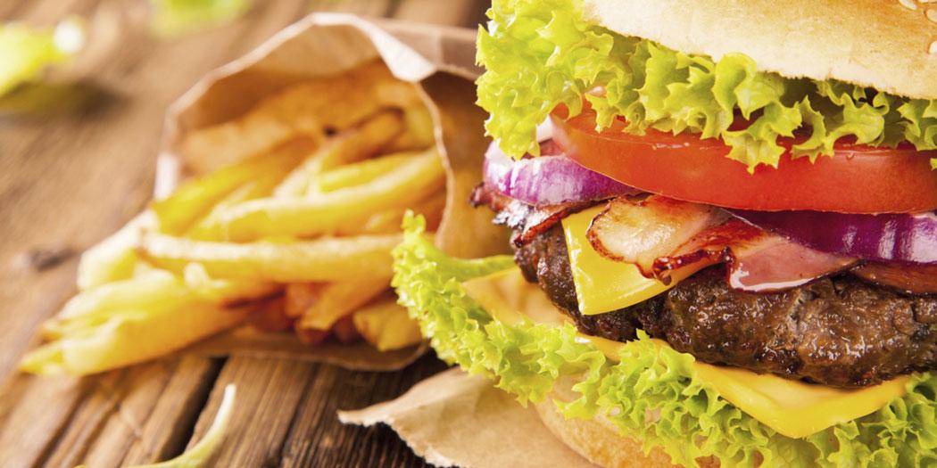 Alimentos que afectan negativamente al deporte
