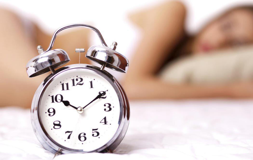 Por qué el sueño y la dieta son las claves del éxito