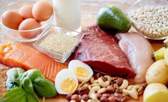 Alimentos para ganar peso de forma saludable