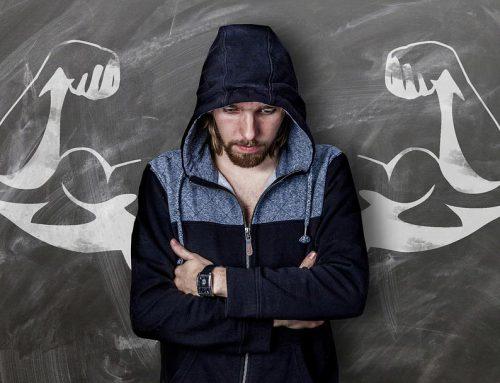 5 alimentos para ganar masa muscular rápidamente