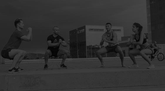 entrenamiento zuu en barcelona