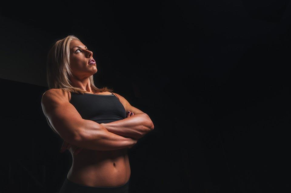 Esteroides anabolizantes y sus efectos en las mujeres