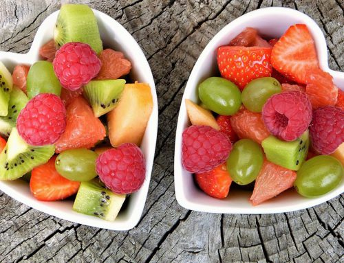 5 razones fundamentales para mantener una dieta sana