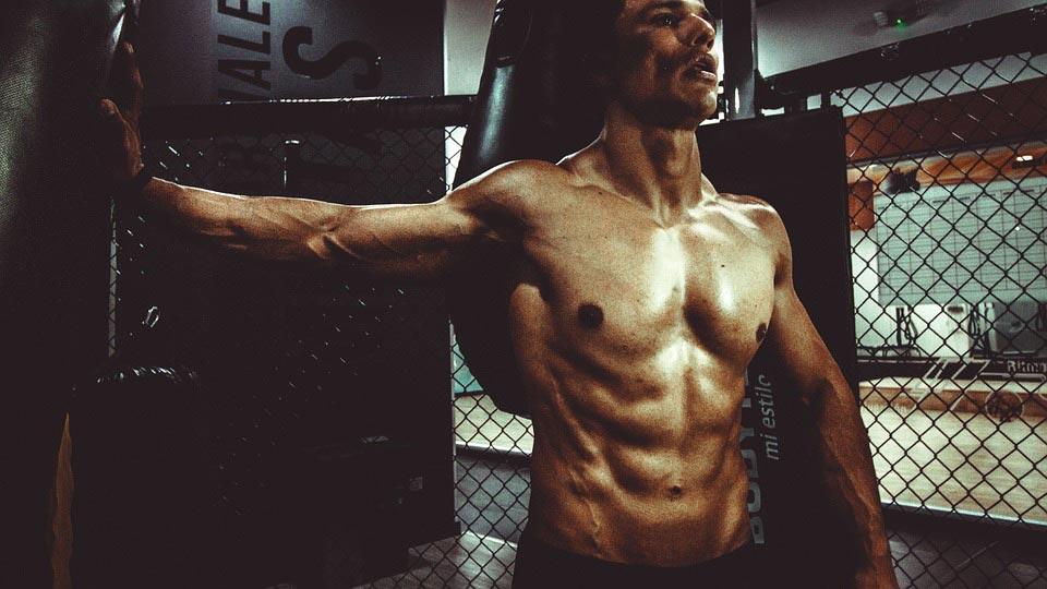 cuerpos naturales vs esteroides