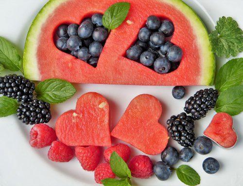 ¿Qué necesito saber antes de comenzar una dieta saludable?