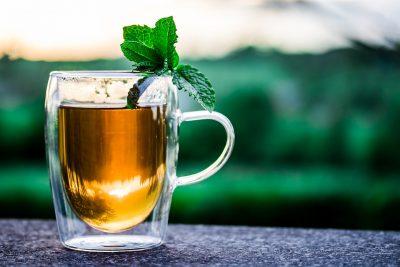El té y el ejercicio