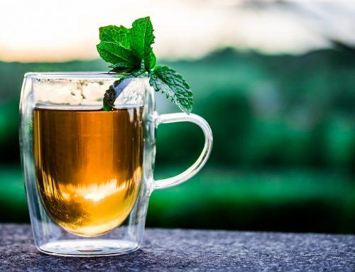 El té y el ejercicio: adelgazar o purificar