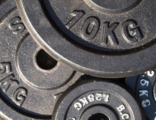 Entrenamiento de fuerza y pérdida de peso ¿cómo se relacionan?