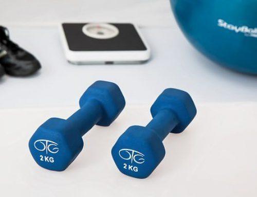 Claves para perder peso: 5 consejos para mantenerte motivado