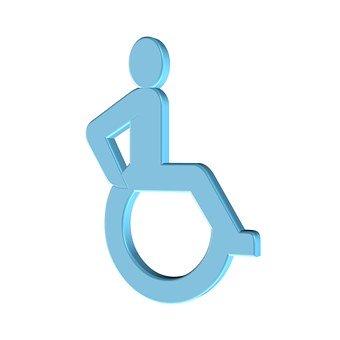 ¿Cómo puede hacer ejercicio una persona en silla de ruedas?