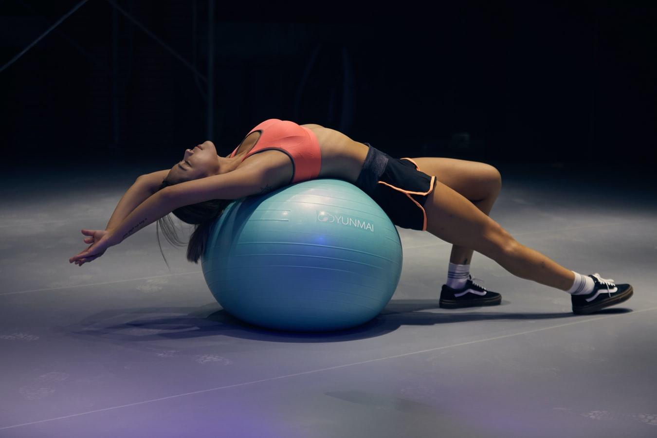 5 ejercicios de glúteos para un trasero más firme