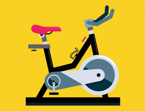 Hacer ejercicio en bicicleta: Beneficios de la bicicleta estacionaria