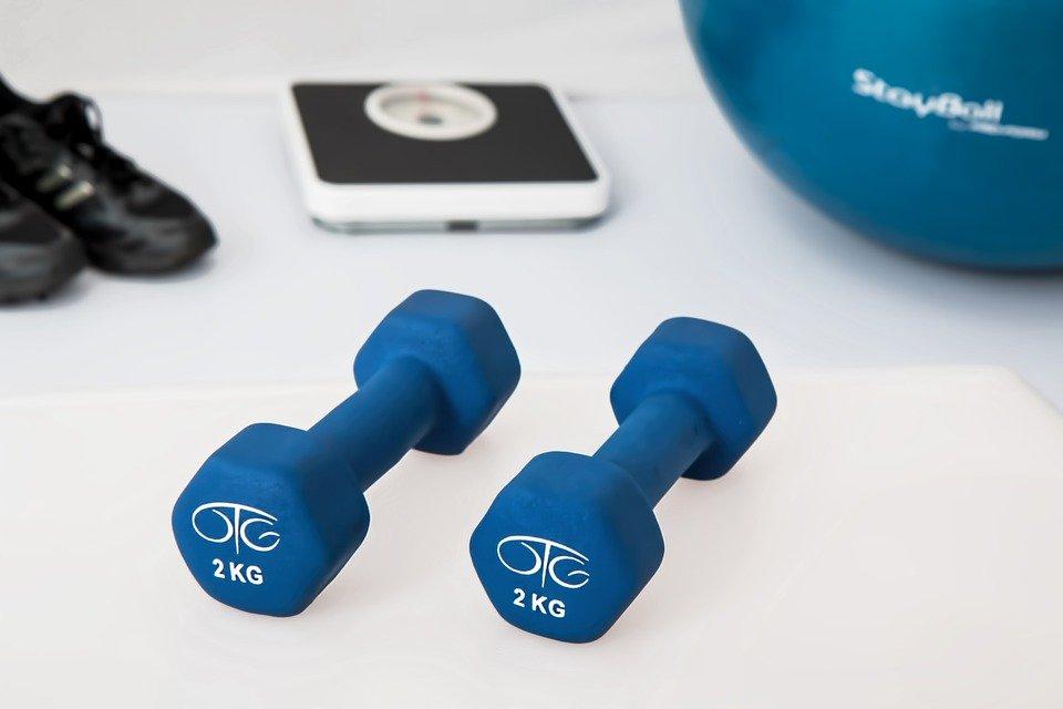 cuanto ejercicio debes hacer para perder peso en una semana